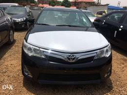 A Tokunbor 2013 Toyota Camry XLE V6 for sale