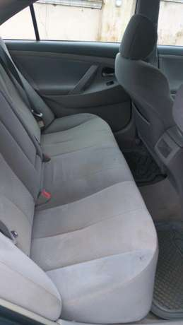 Very clean toyota Camry 2007 model available for sale Calabar Municipality - image 5