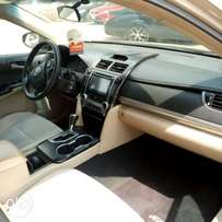 Toyota Camry 2012. (Extremely clean)