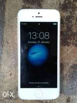 Clean iphone5 16GB for sale