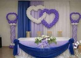 Wedding & Party Decor