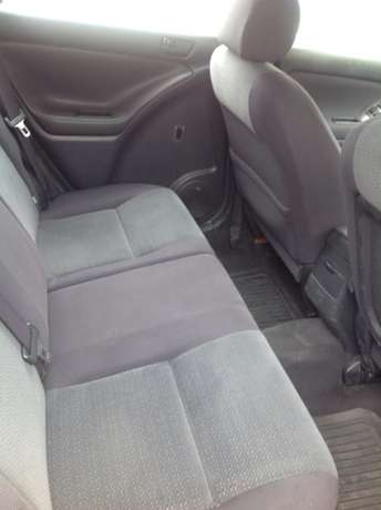 A Used Toyota Matrix For Sale Ikeja - image 5