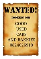 Cheap transport wanted