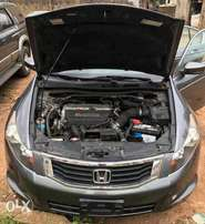 Distressed sales!!! Clean Tokunbo Honda Accord 2009 model