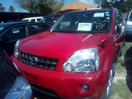 Nissan X-Trail quick sale