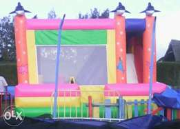 Bouncing Castle Quick sale