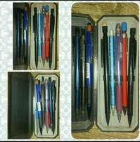8 Calligraphic & Technical Drawing Pencils For Sale
