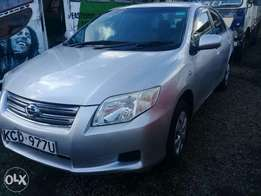 As good as New Toyota Axio KCD for Sale