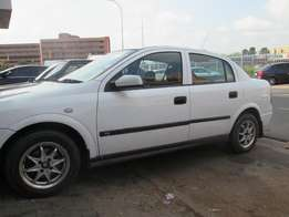 homt opel astra