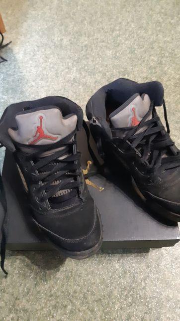 Buty Nike air Jordan 35.5 Śrem • OLX.pl