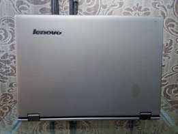USA used lenovo yoga 13. core i5 ultrabook. 500gb. keyboard light