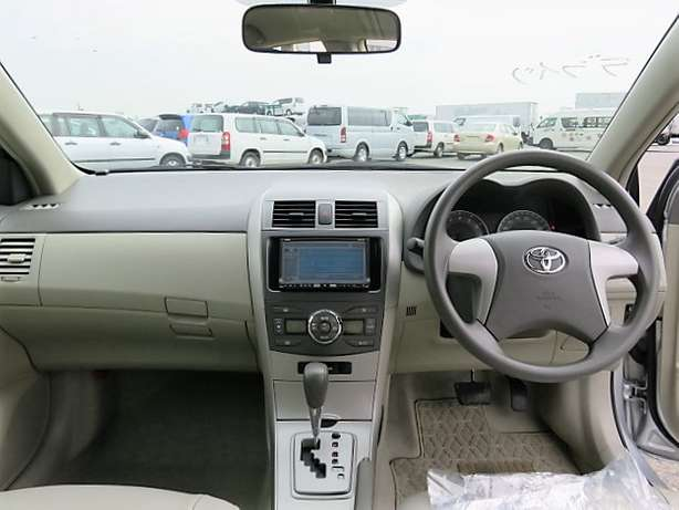 Toyota Nze141 Axio. 18,000kms for sale. Westlands - image 3