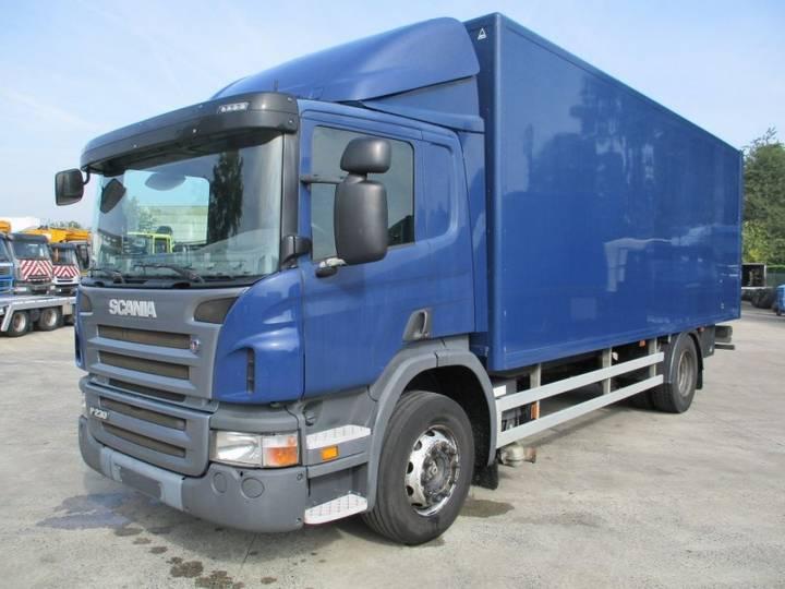 Scania P 230 DB 4X2 / B9 - 2008