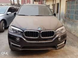 2016 Model BMW X5 Toks Selling Cheap Fully Loaded