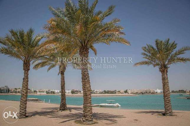 Ideally Positioned Land for sale in Lagoon ( Leqtayfa ) الخليج الغربي -  3
