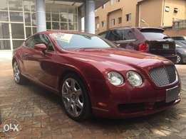 Extremely Neat 2006 Bentley GT