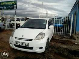 OFFER on Toyota Passo
