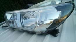 Toyota hilux / raider body parts for sale