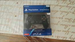 Ps4 Brand New Sealed Stock Available.WE DO DELIVERIES