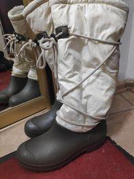 Дутики - Жіноче взуття - OLX.ua 0211dc14fb85a