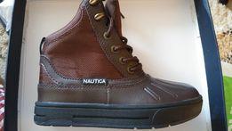NAUTICA - демі чобітки або тепла зима. Оригінал ee3be6f47eb8b