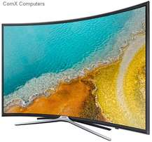 Samsung 55inches UHD_curved smart led television