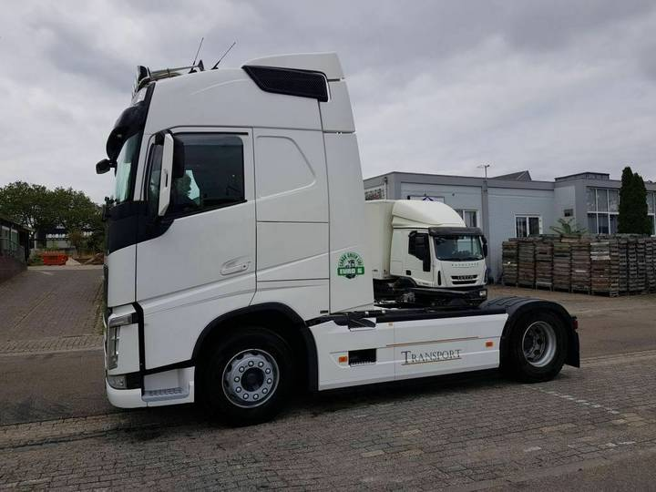 Volvo FH13 460 - 2014