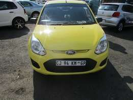 Ford Figo 1.4 2013 Model,5 Doors factory A/C And C/D Player