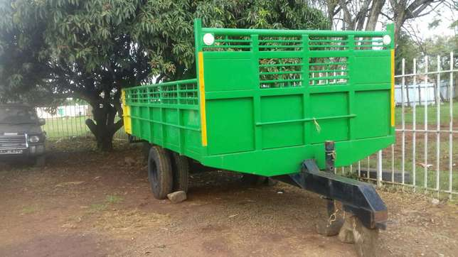 Trailer Elgonview - image 1