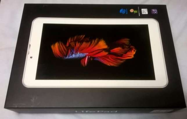 Brand New Sansui Tab 7 inch with 3G Krugersdorp - image 1