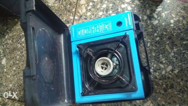 New Portable Gas Stove Ojodu - image 1