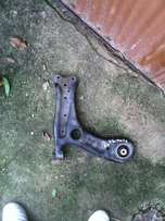 Vw polo 6 right side control arm for sale...