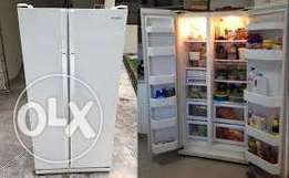 we buy fridges working or not, all areas