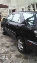 Sparkling used Lexus RX 300 now available in port Harcourt