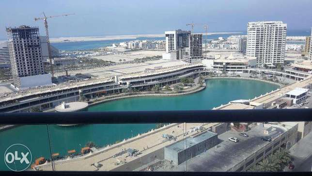 Sightly Sea view 2 BR in Amwaj