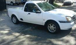2004 ford bantam 1.6 and more bakkies , whatsapp or call for info