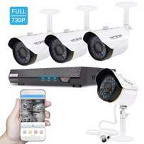 CCTV System for Hire