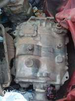 Ford Dseries gearbox