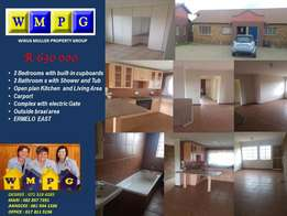 R 630 000 Townhouse for sale