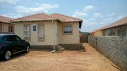 3 Bedroom Free standing house in Duvha Park