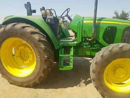 2004 JOHN DEERE 6420 for sale