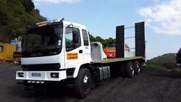 Sherry's Plant Hire CC ~Plant Hire with the Power to Inspire~