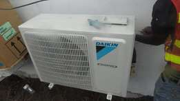 A/c installers