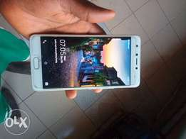INFINIX NOTE 4 just 1week old 6inch Front Mounted fingerprint