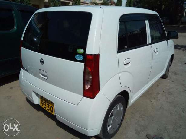 3 new Nissan Pino units on special offer Nanyuki - image 4