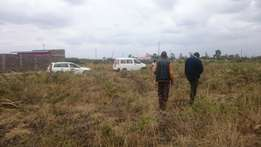 Juja farm 50x100 plots for sale with ready title deeds