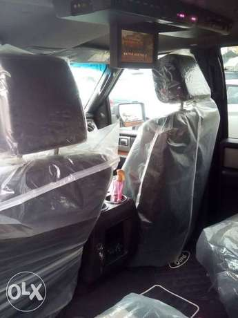 First grade Toks of Ford Expedition Port Harcourt - image 8