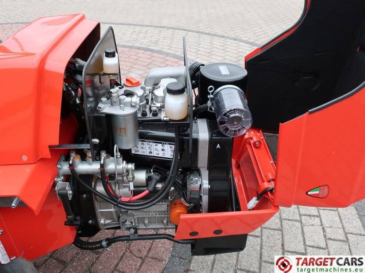 Goldoni Transcar 28RS Utility 4WD Tipper 3-Way Dumper NEW - image 14