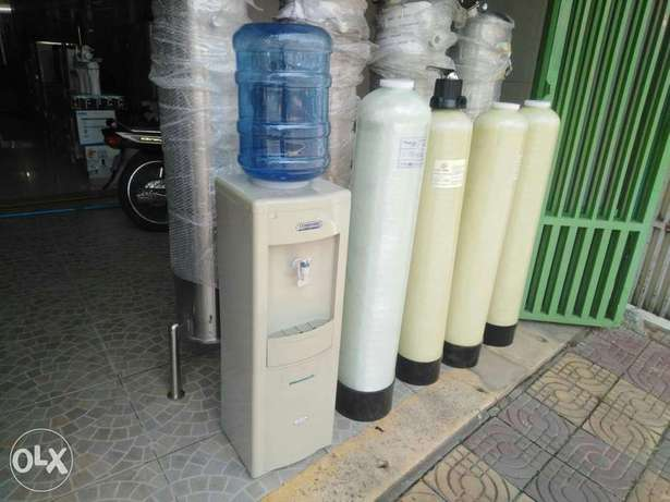 water softnar clearwater in your home with instalation