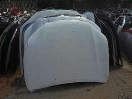 Good condition Genuine clean toyota hilux gd6 bonnet for sale